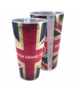 British Grand Prix Branded Cup