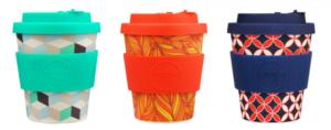eco-coffee cups
