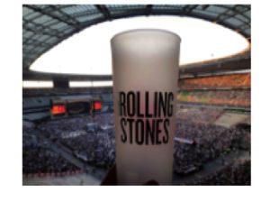 Cups for Concert Stadium