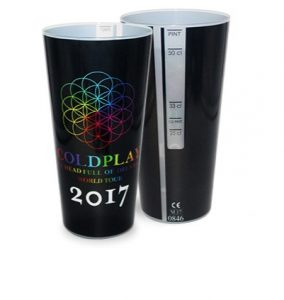 Festival Re-usable Cups