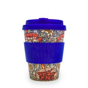 12 Oz Medium Bamboo Coffee Cup