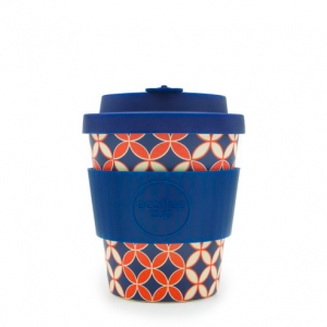 8 oz re-usable eco coffe cup