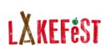 Festival Cups Branded Lakefest
