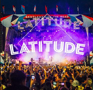 Latitude Festival | Festival Cups