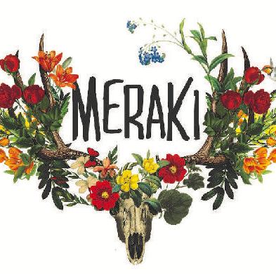 Meraki Festival Cups