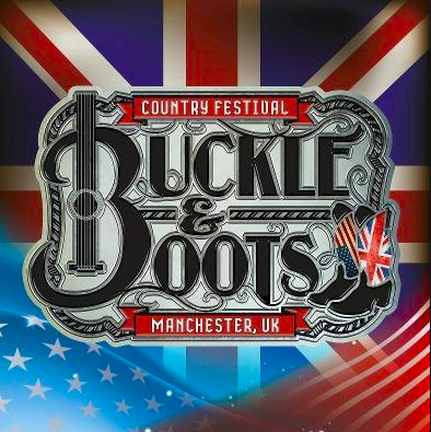 Buckle and Boots Festival Cup Supplier