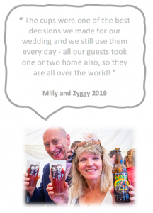 Wedding Favour Testimonials