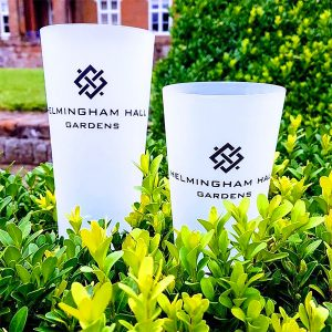 Printed Festival Cup One Colour
